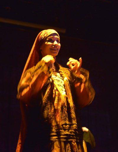 Danza Nubia